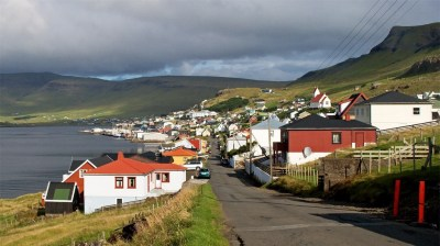 Tvoroyri (Faroe Islands)