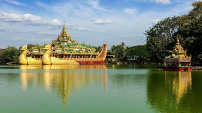Rangoon (Myanmar)