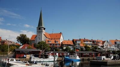 Ronne (Denmark)