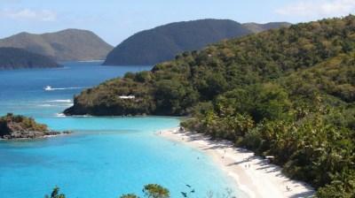 Saint John (United States Virgin Islands)