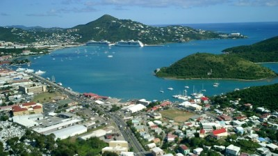 Charlotte Amalie (United States Virgin Islands)
