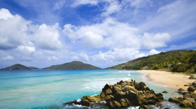 Tortola (British Virgin Islands)