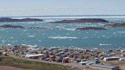 Gjoa Haven (Canada)