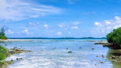 Manihi (French Polynesia)
