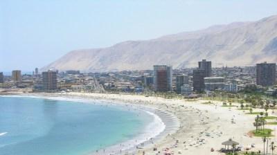 Iquique (Chile)