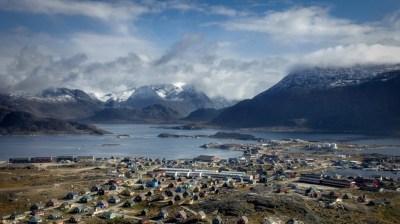 Nanortalik (Greenland)