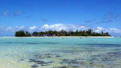 Rarotonga (Cook Islands)