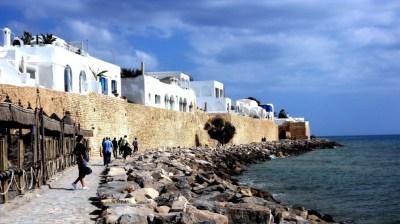 Al Hammamat (Tunesien)