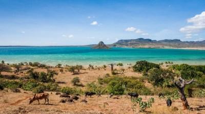 Antsiranana (Madagascar)