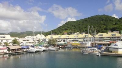 Marigot (Haiti)