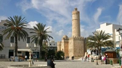 Sousse (Tunesien)