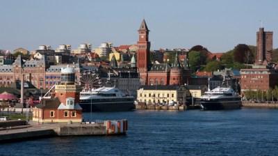 Helsingborg (Sweden)