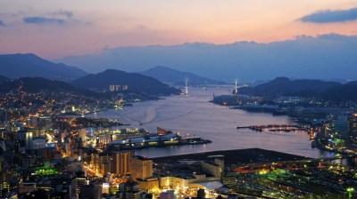 Nagasaki (Japan)