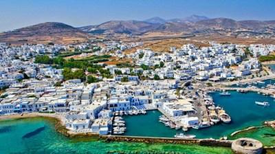 Paros (Greece)