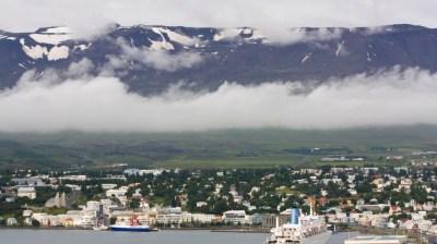 Akureyri (Iceland)