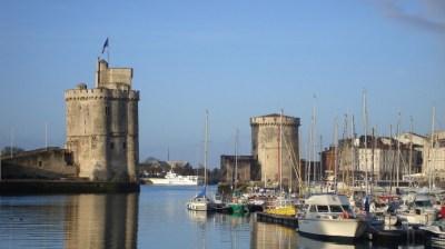 La Rochelle (Frankreich)