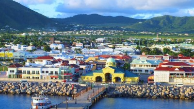 Basseterre (Saint Kitts and Nevis)