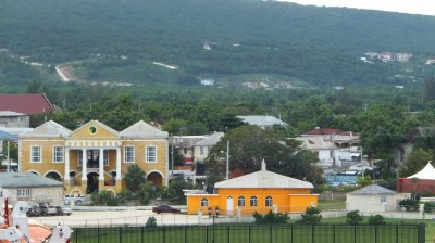 Falmouth (Antigua and Barbuda)