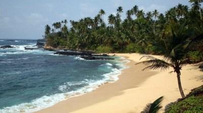Sao Tome (Sao Tome and Principe)