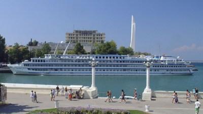 Sevastopol (Crimea)