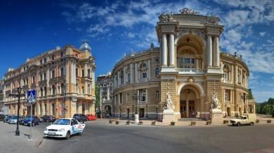 Odessa (Ukraine)