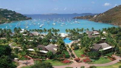 Cruz Bay (United States Virgin Islands)