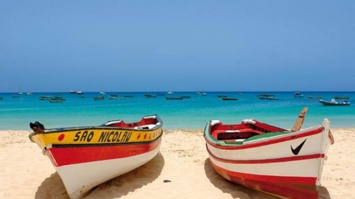 Ilha de Santiago (Cape Verde)