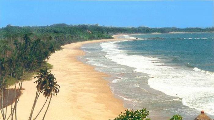 Teshie (Ghana)