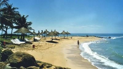 Cap Skirring (Senegal)