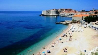 Milna (Croatia)