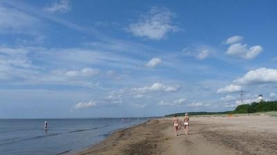 Island of Saaremaa (Estonia)