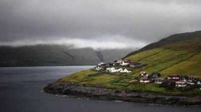 Argir (Faroe Islands)