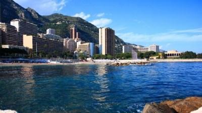 Fontvieille (Monaco)
