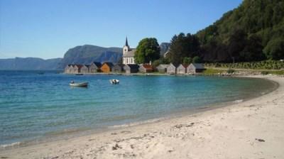 Storslett (Norway)