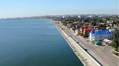 Berdyansk (Ukraine)