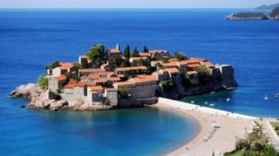Becici (Montenegro)
