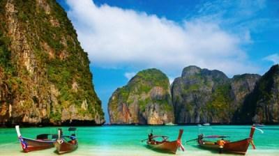 Taling Ngam Beach (Thailand)