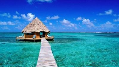 Ambergris Caye (Belize)