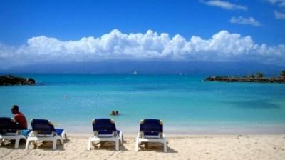 Bouillante (Guadeloupe)