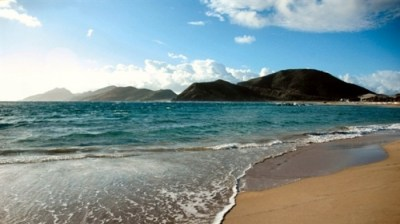 Dieppe Bay Town (Saint Kitts and Nevis)