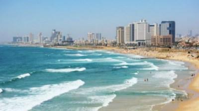Nahariyya (Israel)