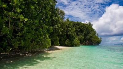 Angaur (Palau)