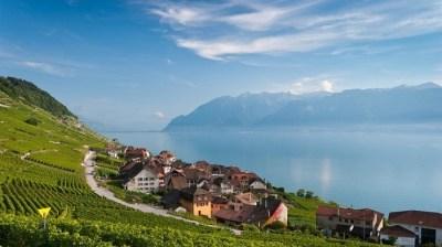 Nyon (Switzerland)